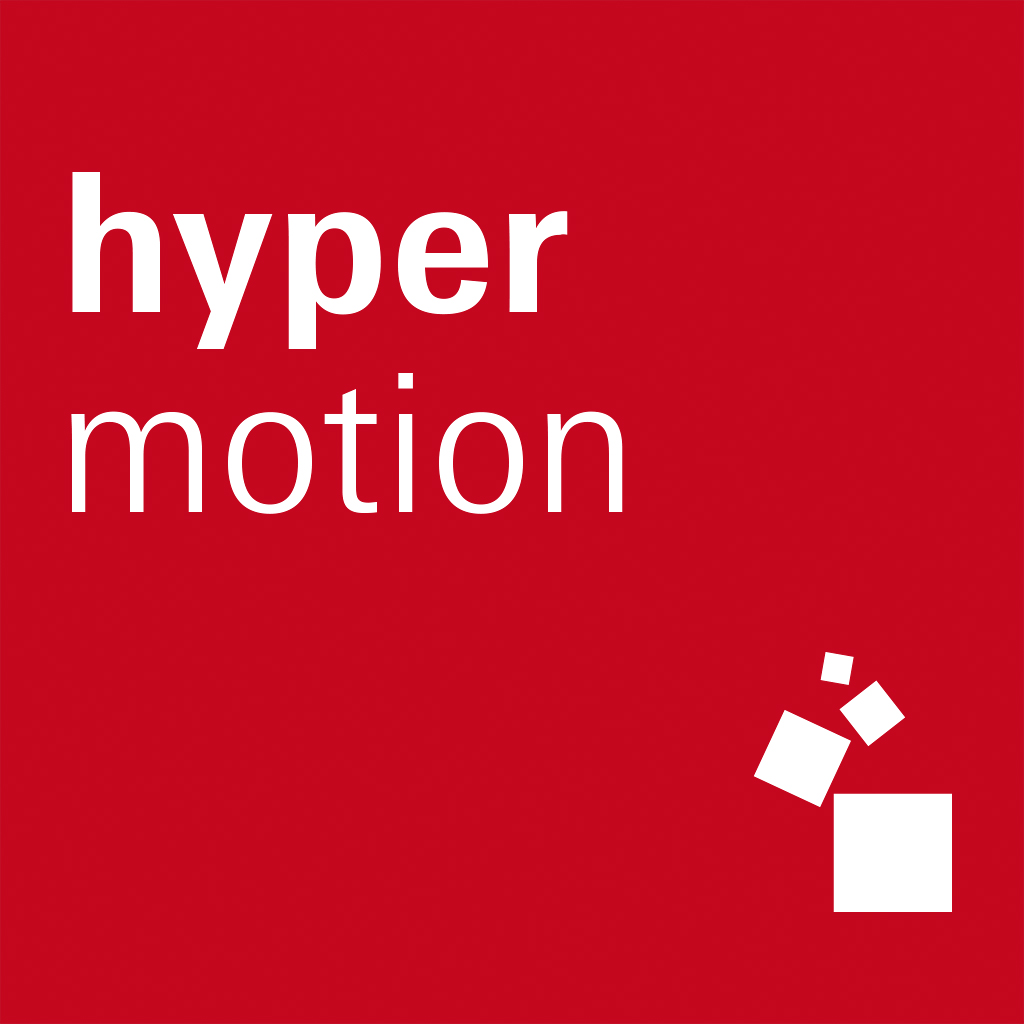 [Translate to Englisch:] Hypermotion